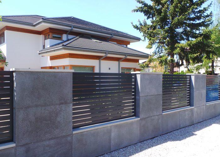 nowoczesne-ogrodzenie-palisadowe
